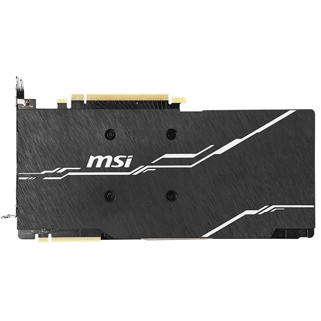 Видеокарта MSI GeForce RTX2070 SUPER 8192Mb VENTUS GP OC (RTX 2070 SUPER VENTUS GP OC) изображение 4