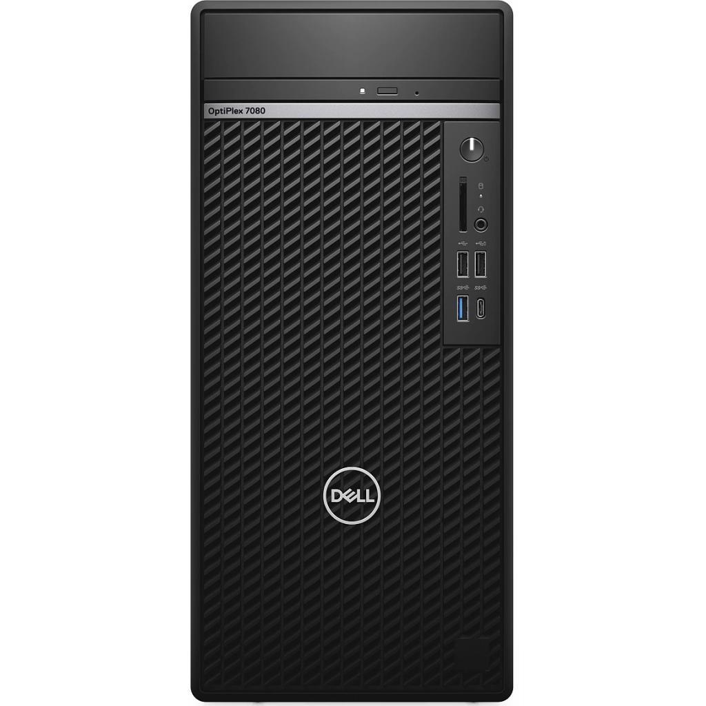 Комп'ютер Dell OptiPlex 7080 MT / i7-10700 (N009O7080MT) зображення 2