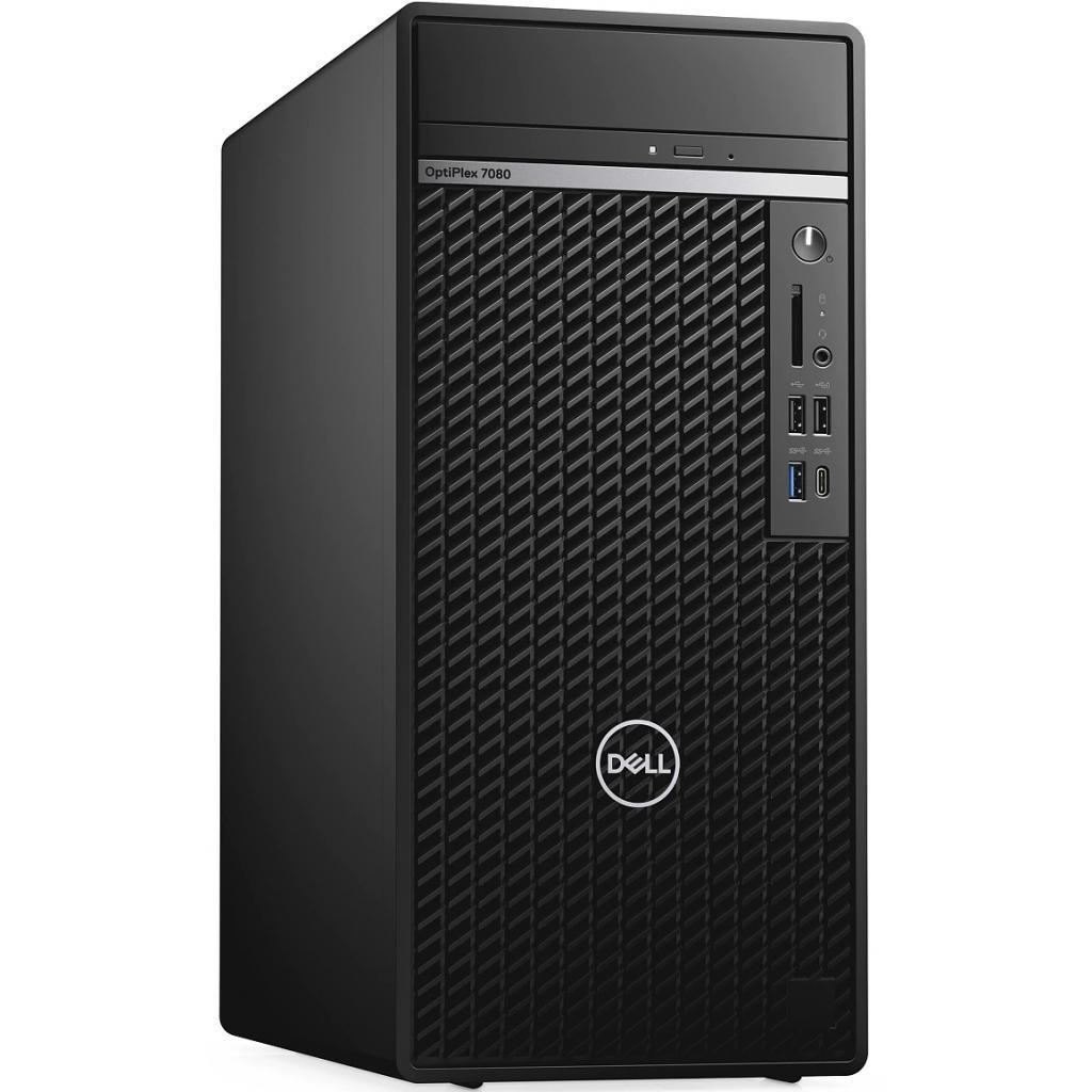 Комп'ютер Dell OptiPlex 7080 MT / i7-10700 (N009O7080MT) зображення 3