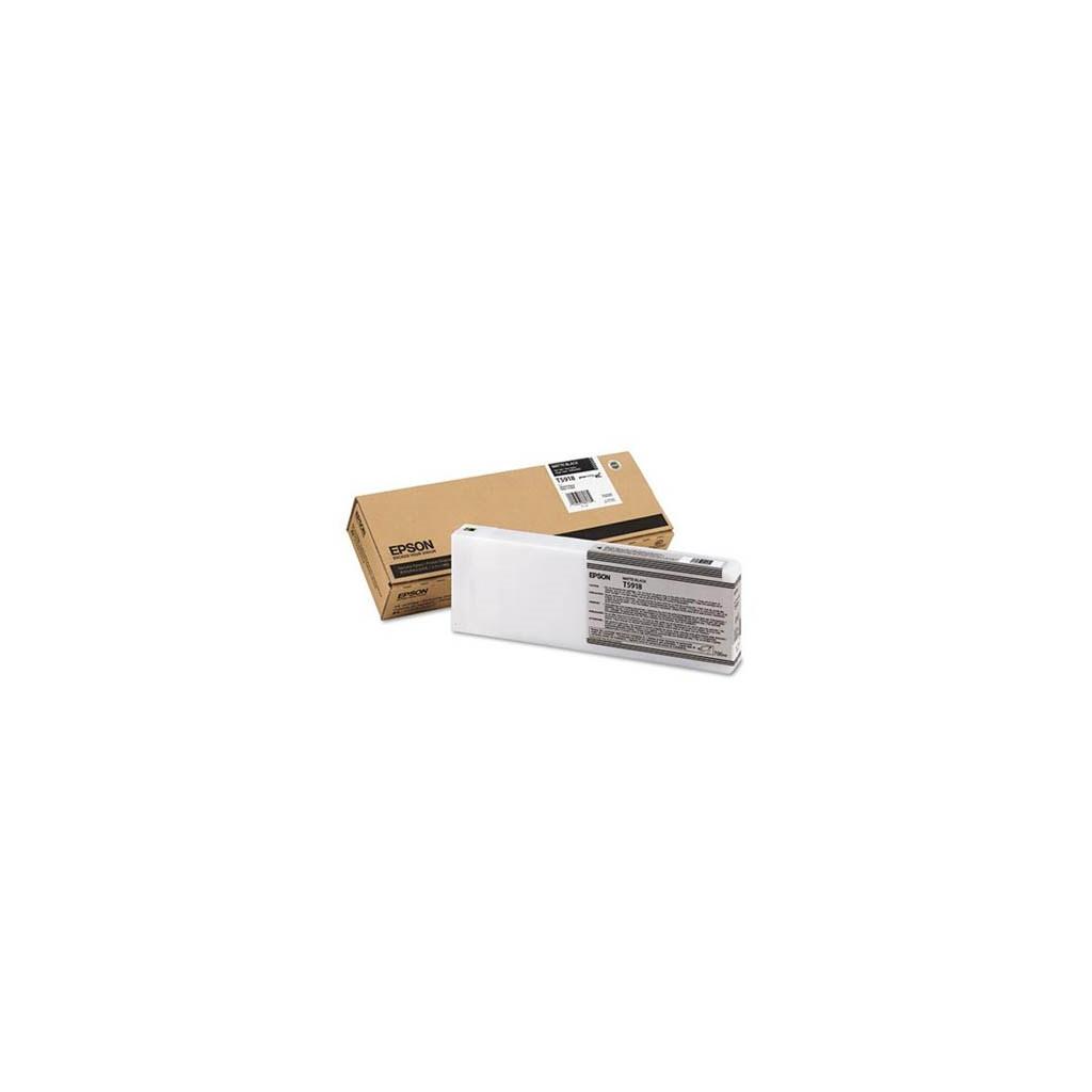 Картридж EPSON St Pro 11880 matte black (C13T591800)