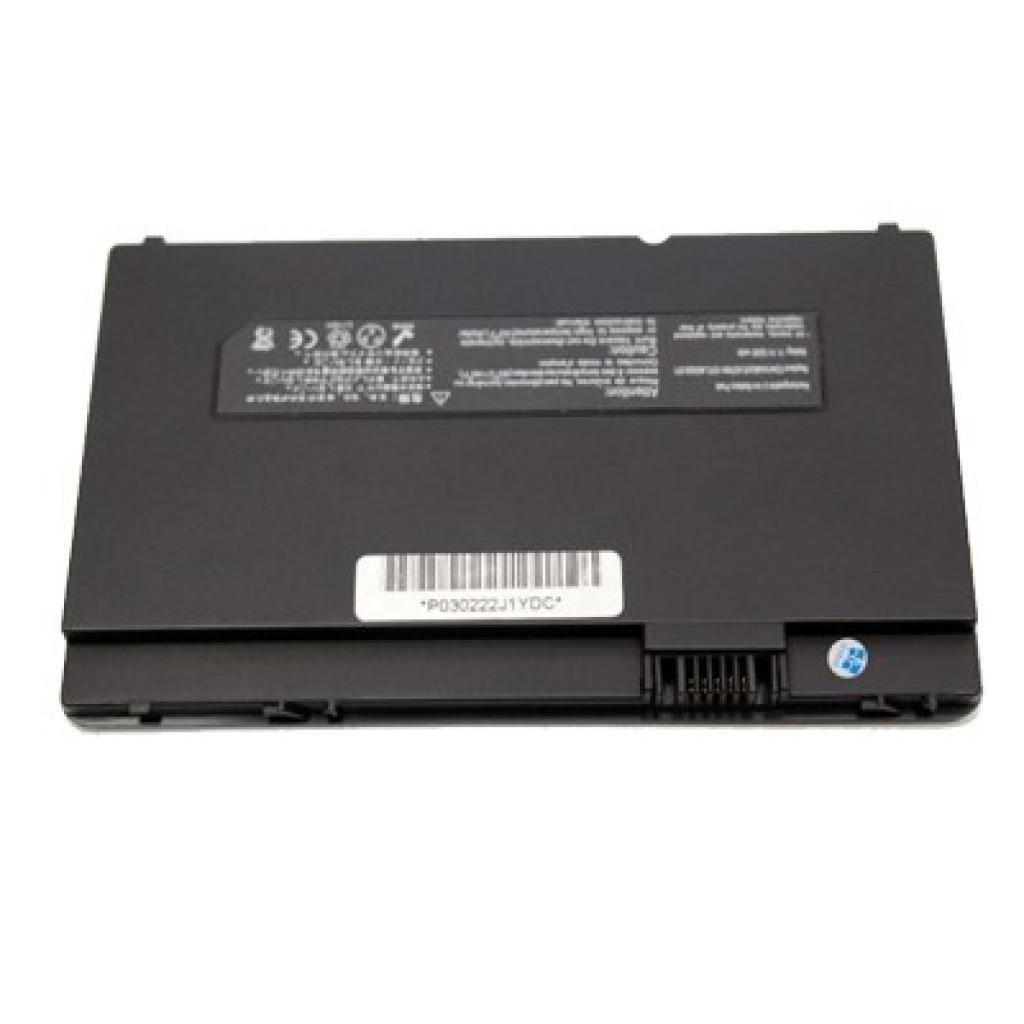Аккумулятор для ноутбука HP LBHP1000HB Drobak (100987)