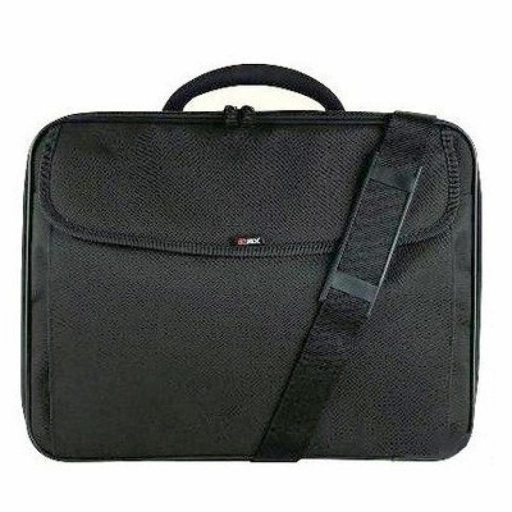 "Сумка для ноутбука Lex 16"" (LX-089P-BK)"