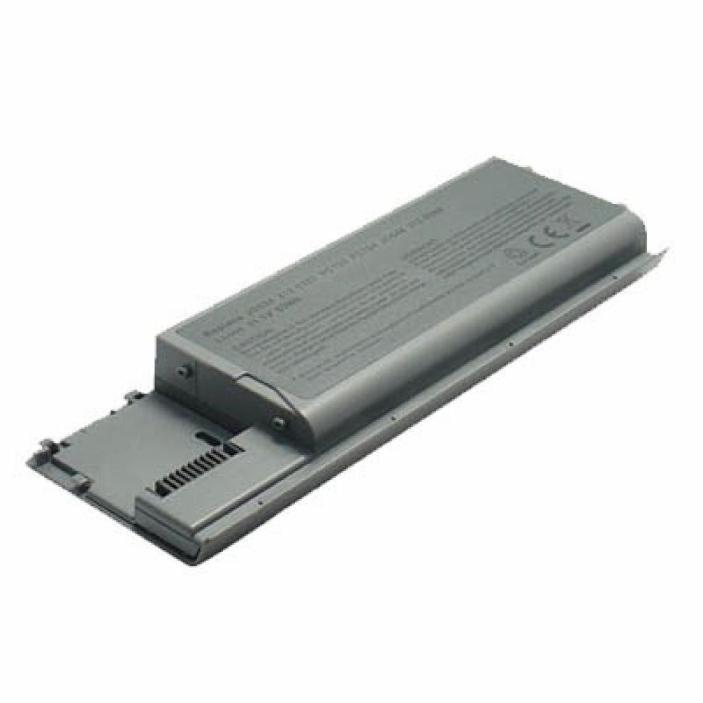 Аккумулятор для ноутбука Dell PC764 Latitude D620 BatteryExpert (PC764 L 52)