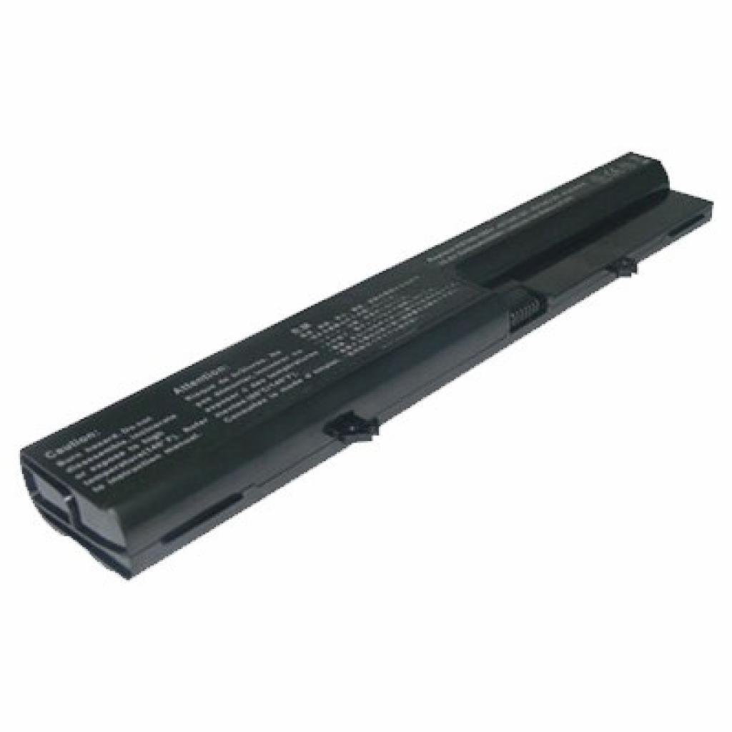 Аккумулятор для ноутбука Compaq 6520 HSTNN-OB51 HP (A41649 / KU530AA L 52)