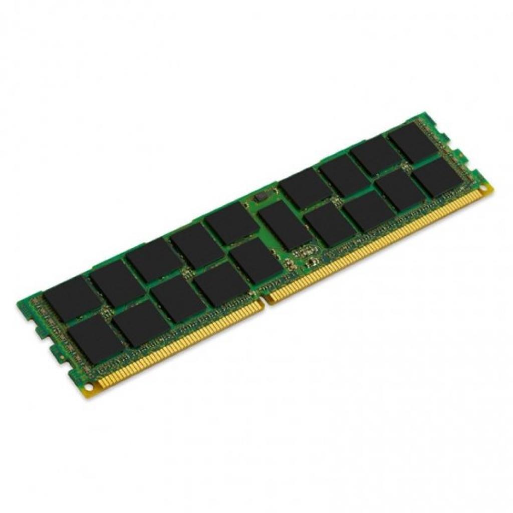 Модуль памяти для сервера DDR3 8192Mb Kingston (KVR1600D3D4R11S/8G)