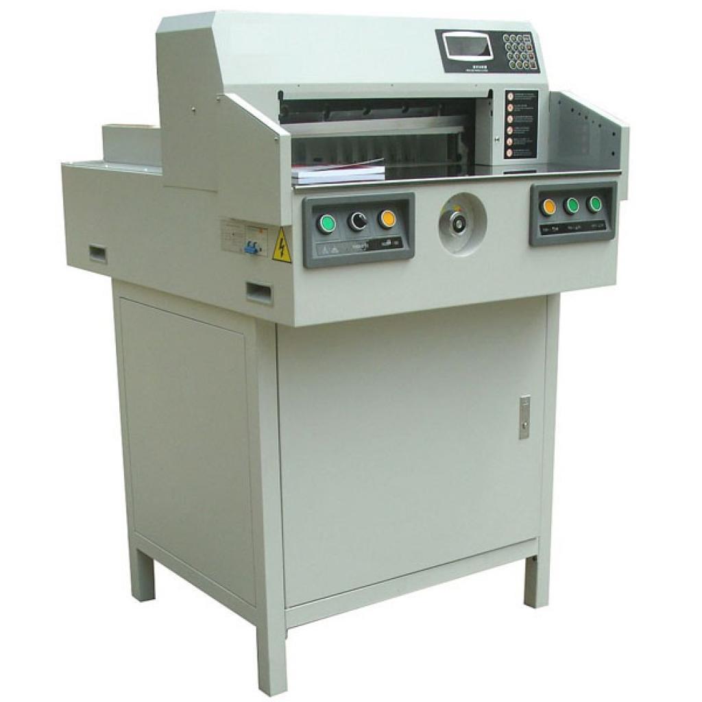 Гильотина механическая Boway BW-480Z (22117)