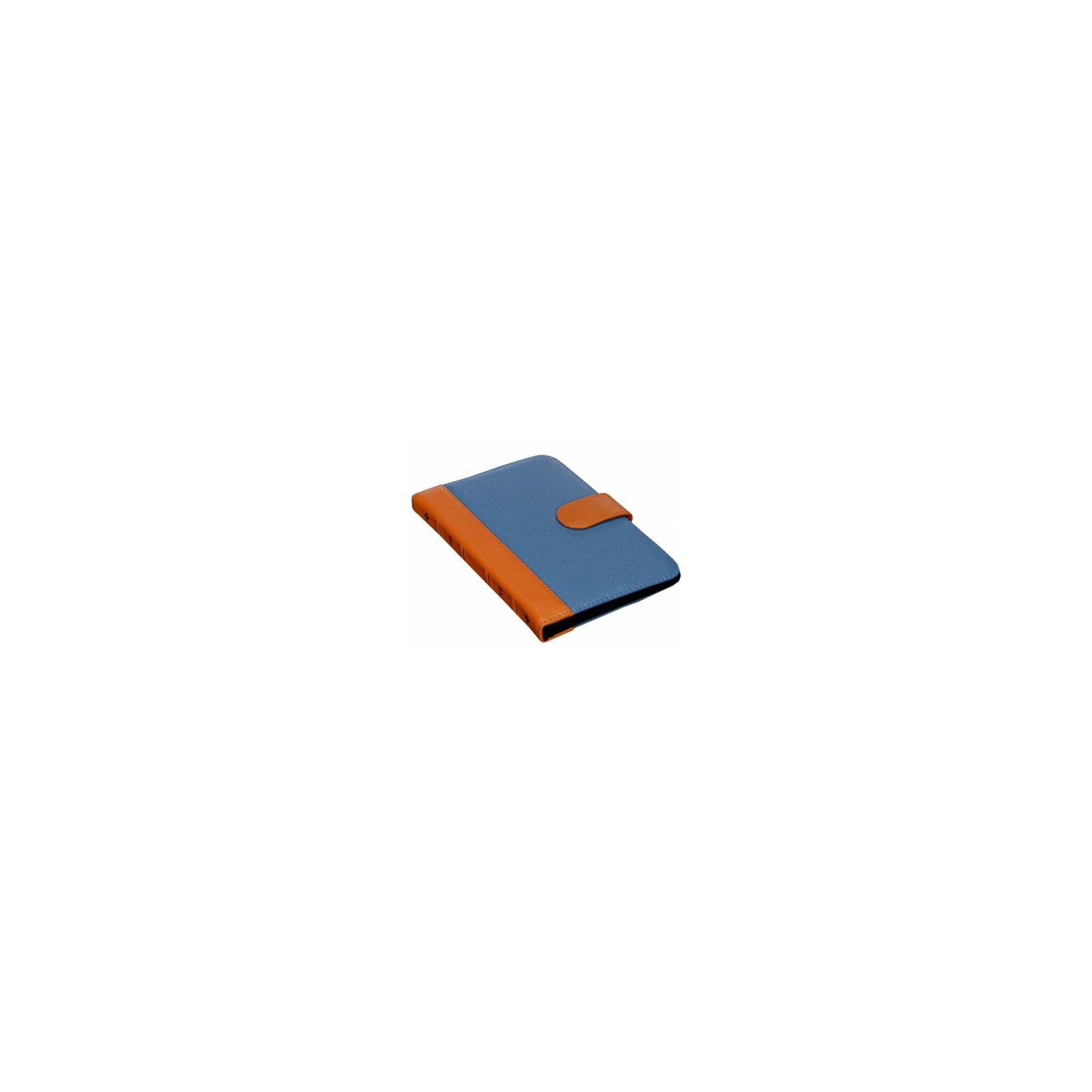 Чехол для электронной книги SB Bookcase S Blue-Orange (SB142086)