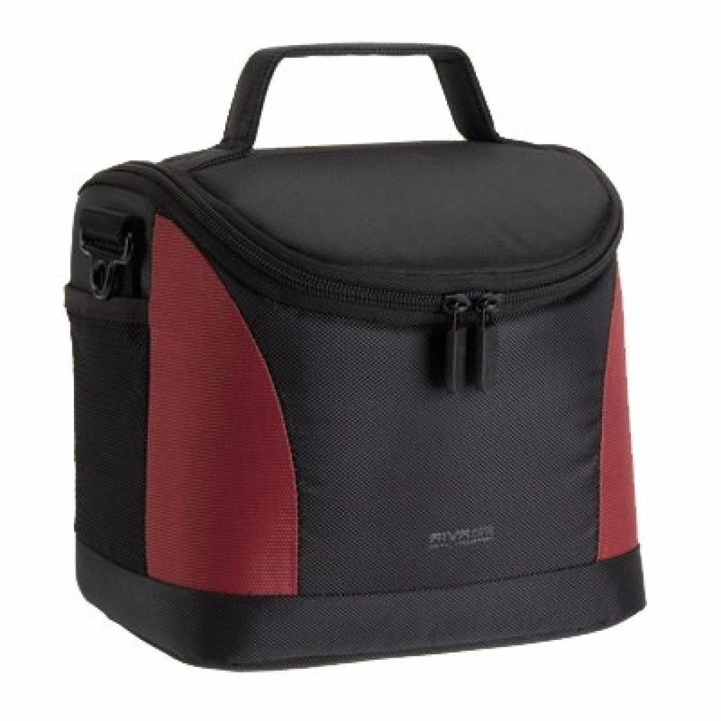 Фото-сумка RivaCase SLR Case (7228 Black/Red)