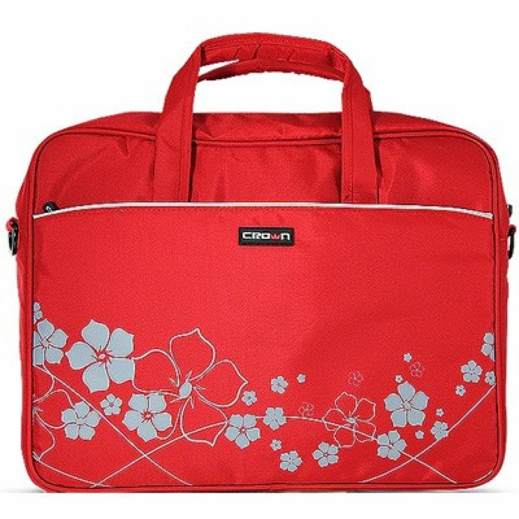 Сумка для ноутбука Crown 15.6 Business (CMB-556)