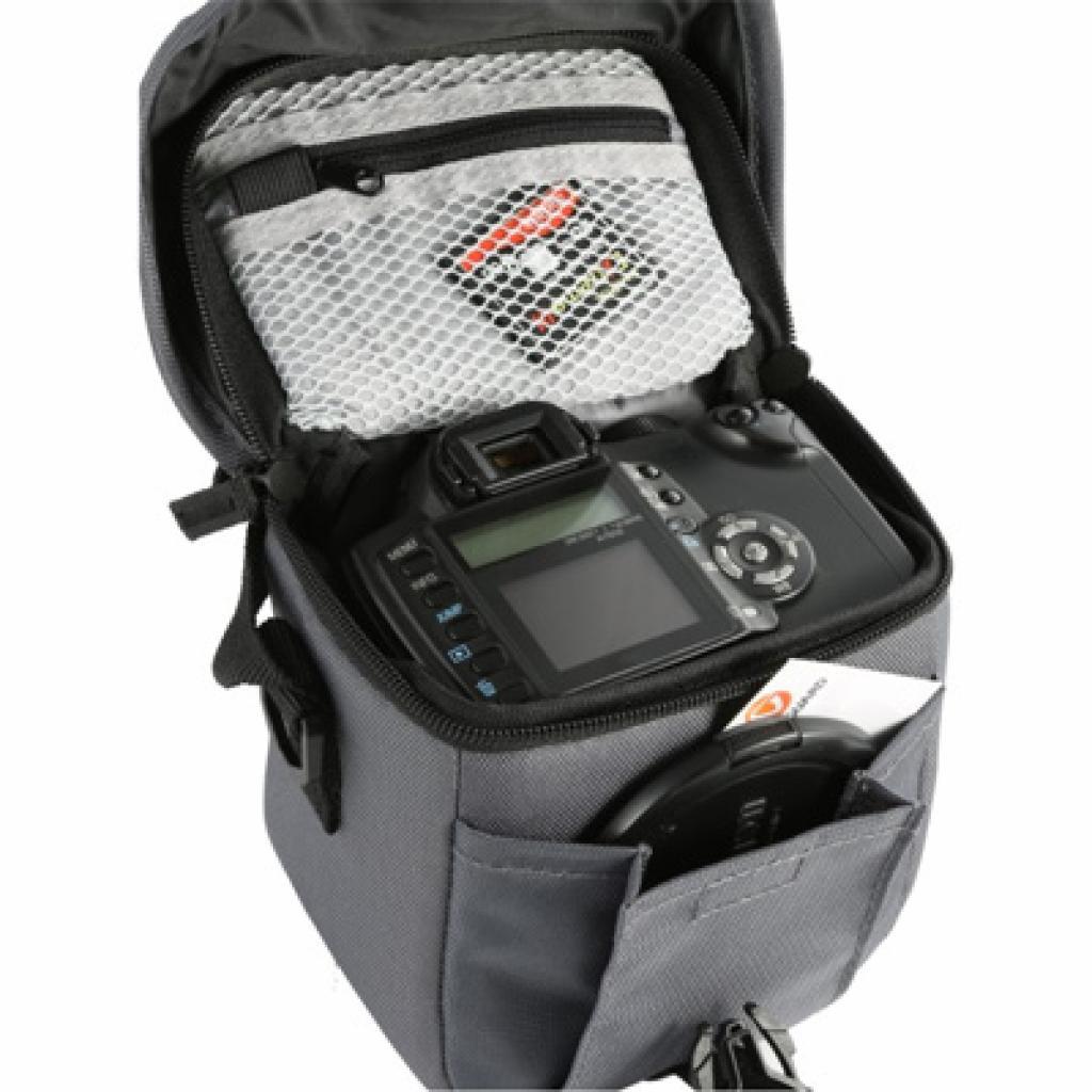 Фото-сумка Vanguard ZIIN 10 Or изображение 2