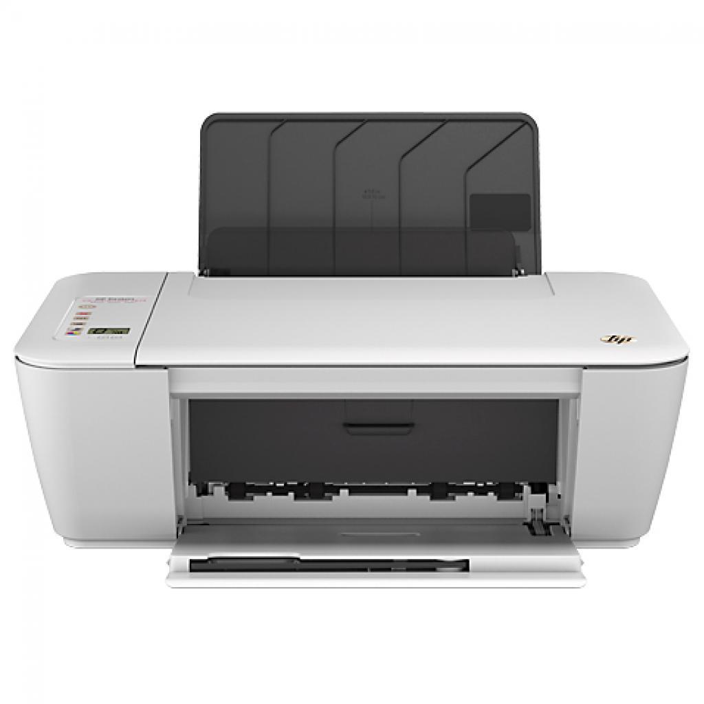 Многофункциональное устройство HP DJ Ink Advantage 2545 c WiFi (A9U23C) изображение 2