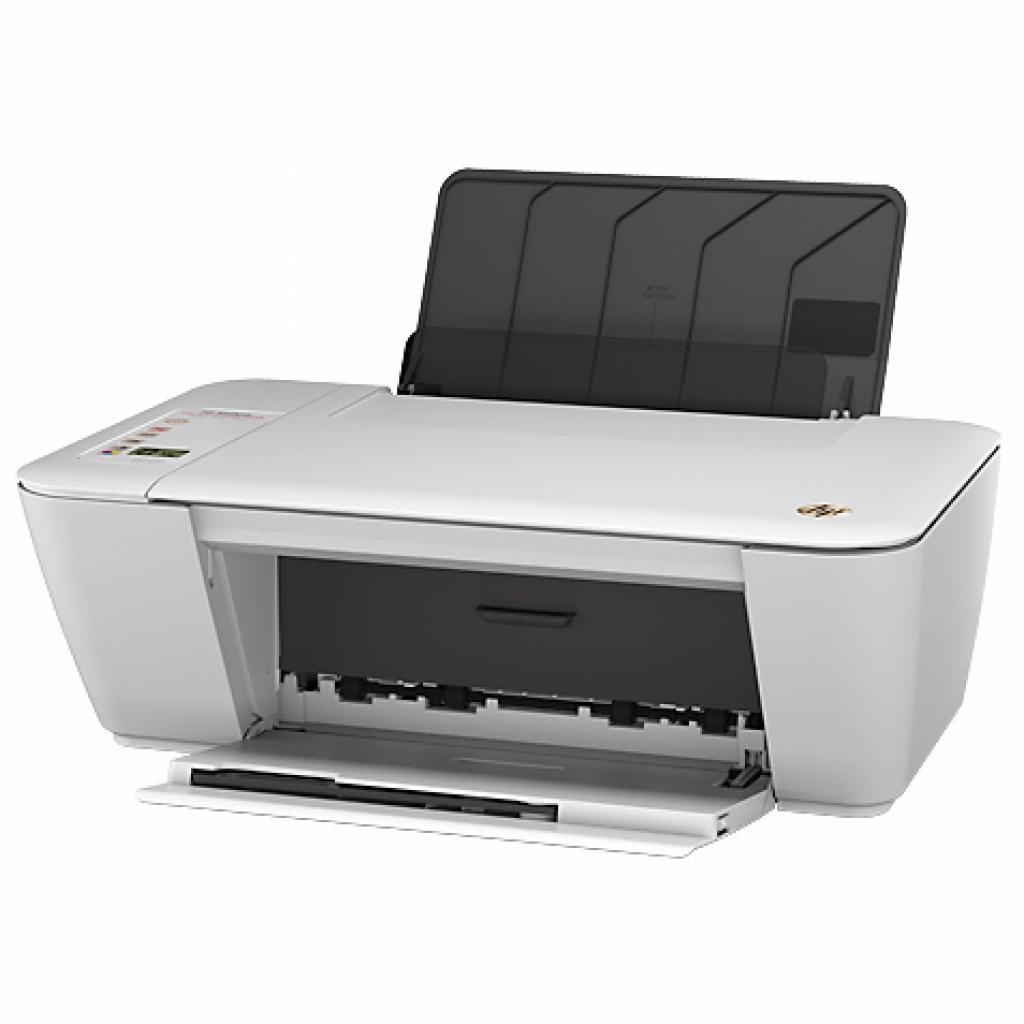 Многофункциональное устройство HP DJ Ink Advantage 2545 c WiFi (A9U23C) изображение 3