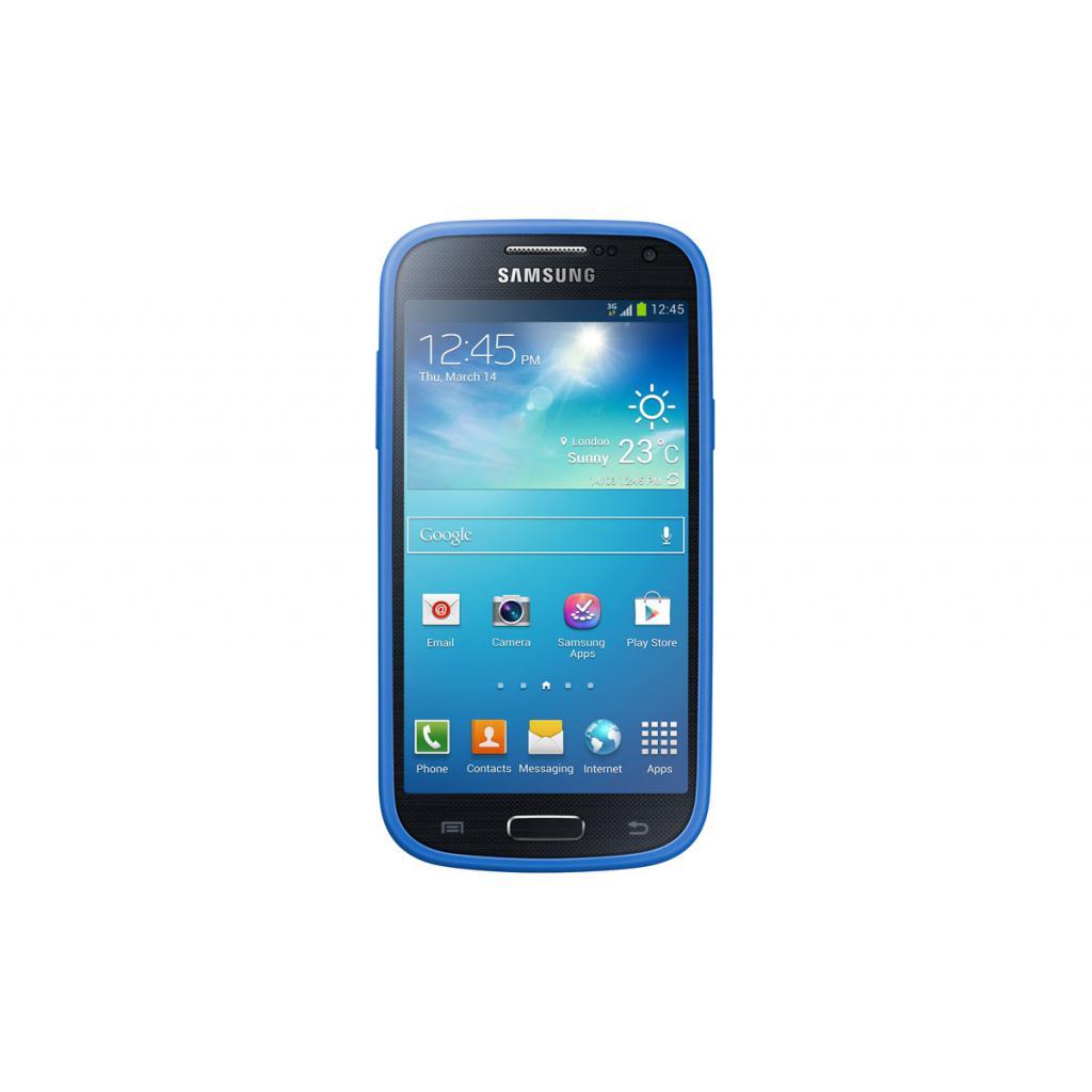 Чехол для моб. телефона Samsung I9195 S4 mini/Light Blue/накладка (EF-PI919BCEGWW) изображение 2