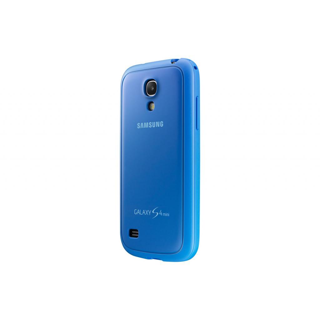 Чехол для моб. телефона Samsung I9195 S4 mini/Light Blue/накладка (EF-PI919BCEGWW) изображение 3