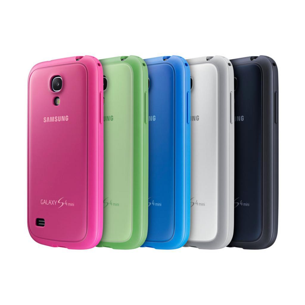 Чехол для моб. телефона Samsung I9195 S4 mini/Light Blue/накладка (EF-PI919BCEGWW) изображение 4