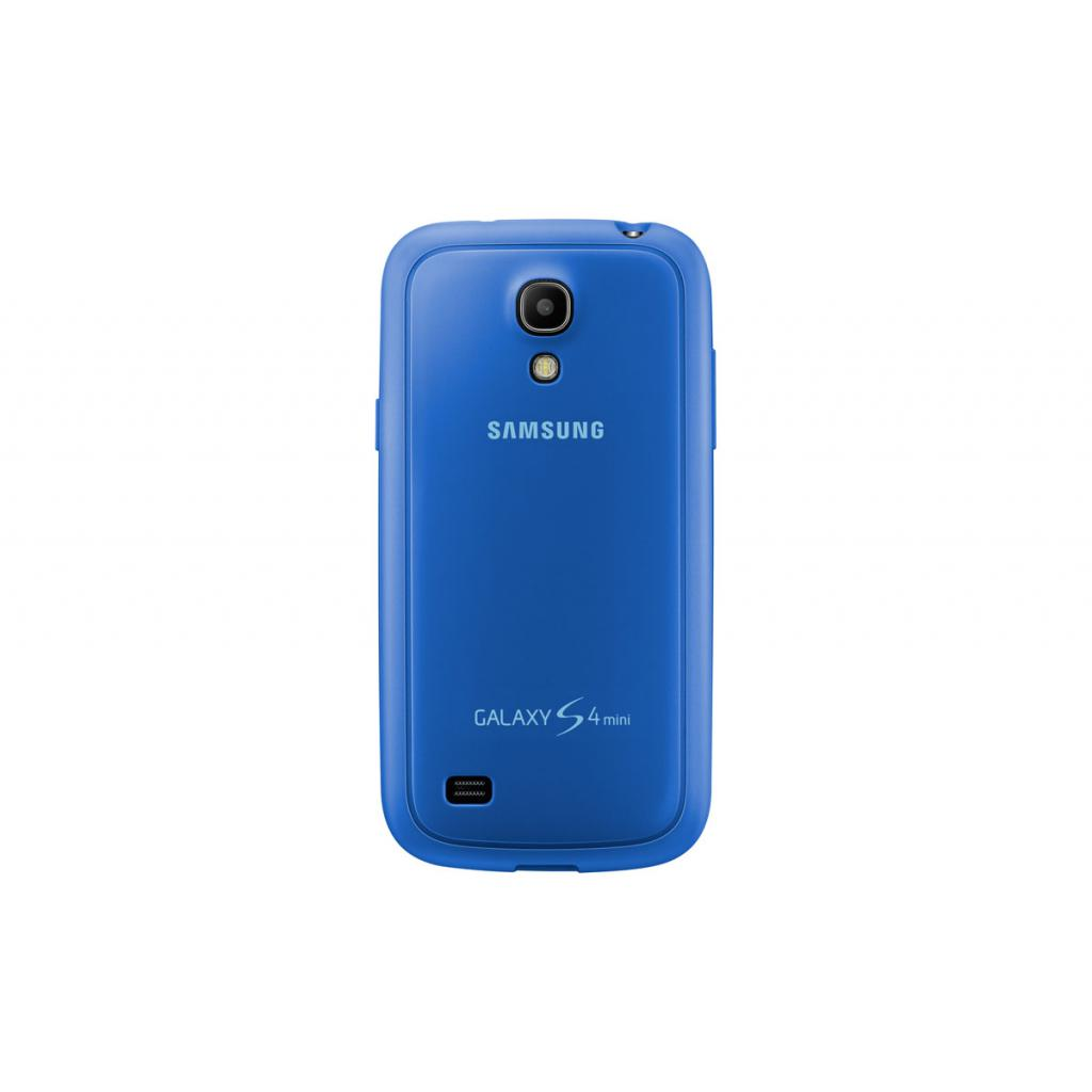 Чехол для моб. телефона Samsung I9195 S4 mini/Light Blue/накладка (EF-PI919BCEGWW)