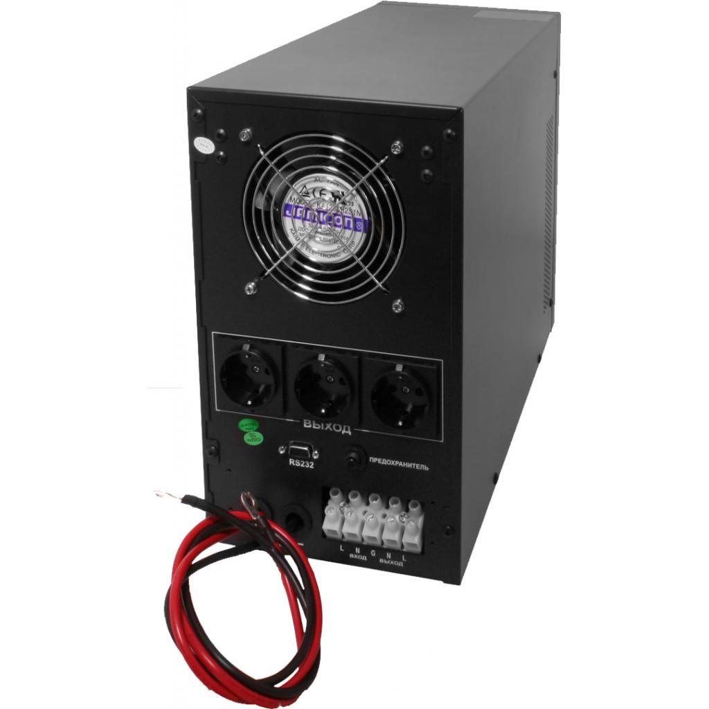 Источник бесперебойного питания LogicPower PSW-3000 (3182) изображение 2