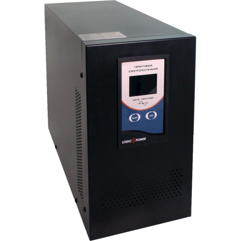 Источник бесперебойного питания LogicPower PSW-3000 (3182) изображение 3