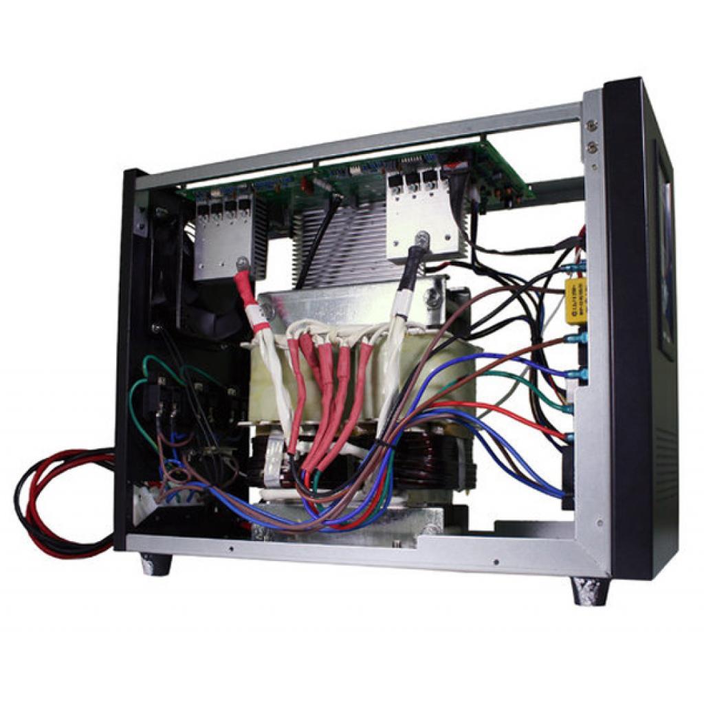Источник бесперебойного питания LogicPower PSW-3000 (3182) изображение 4