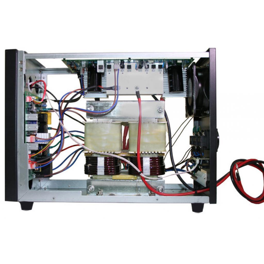 Источник бесперебойного питания LogicPower PSW-3000 (3182) изображение 5