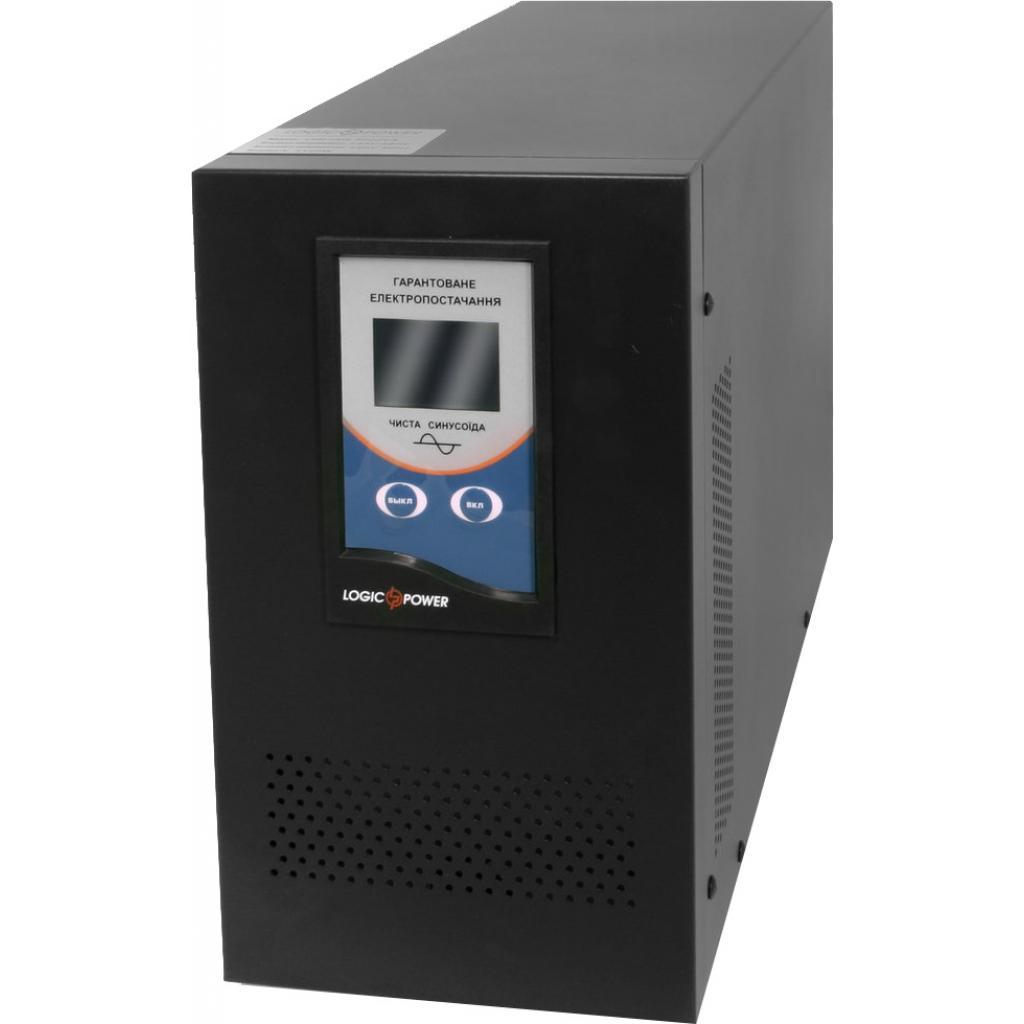 Источник бесперебойного питания LogicPower PSW-3000 (3182)