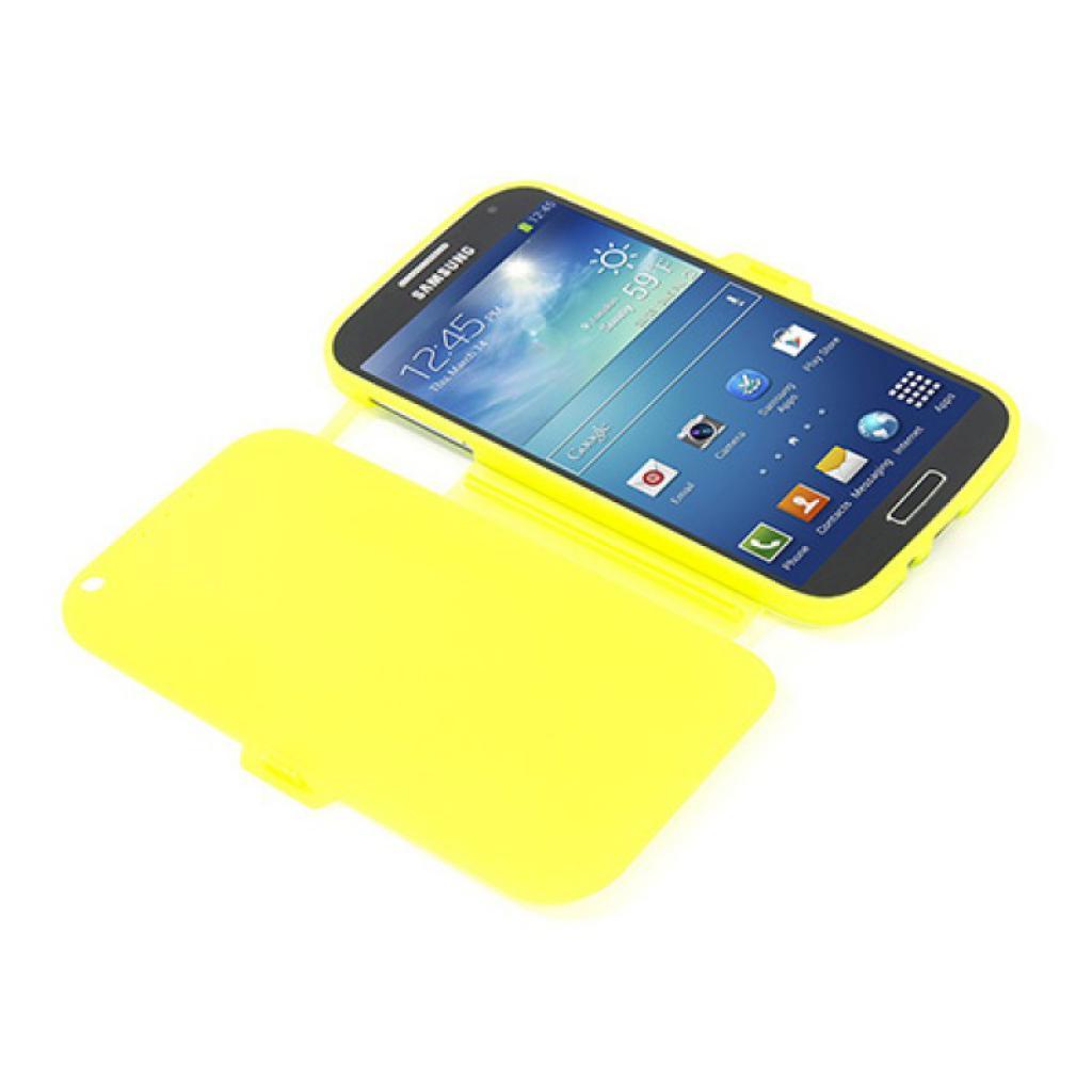 Чехол для моб. телефона Tucano для Samsung Galaxy S4 /Pronto booklet/Verde (SG4PR-V) изображение 3