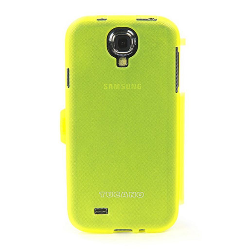 Чехол для моб. телефона Tucano для Samsung Galaxy S4 /Pronto booklet/Verde (SG4PR-V) изображение 4