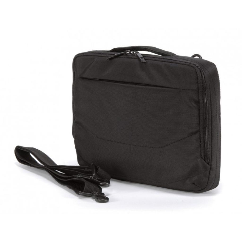 """Сумка для ноутбука Tucano 10"""" Slim case/Black (BNW10) изображение 2"""