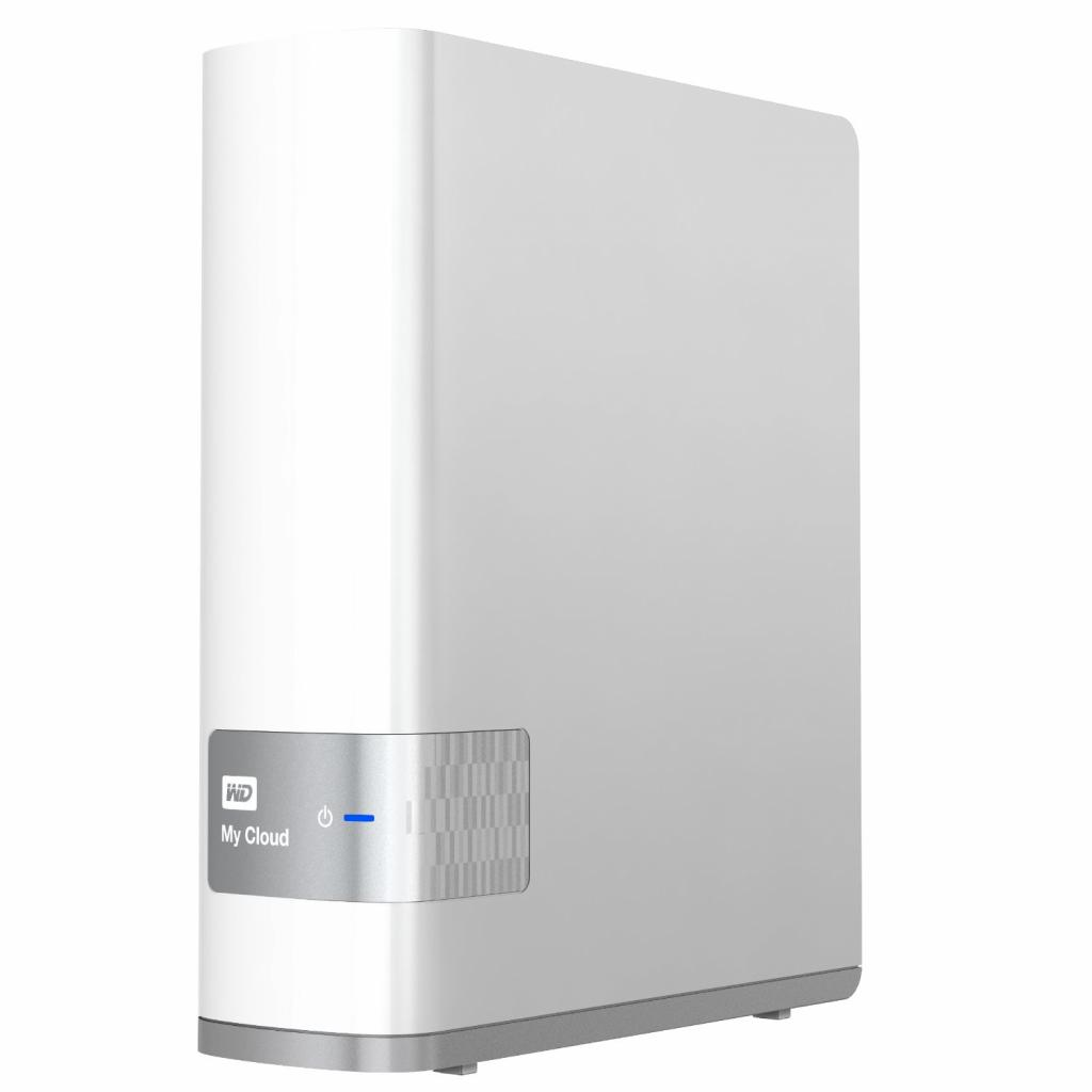 "NAS 3.5"" 4TB Western Digital (WDBCTL0040HWT-EESN) изображение 3"
