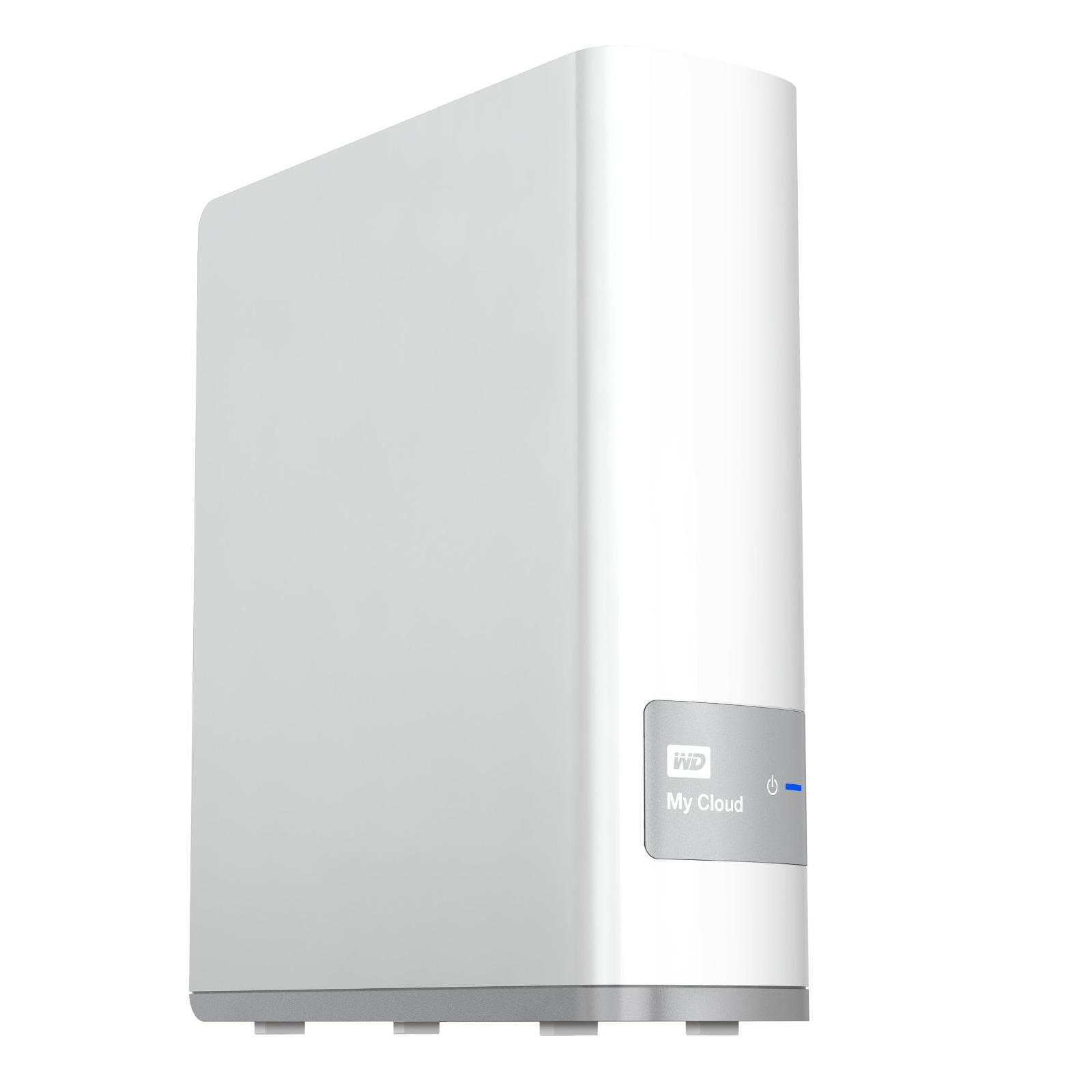 "NAS 3.5"" 4TB Western Digital (WDBCTL0040HWT-EESN)"