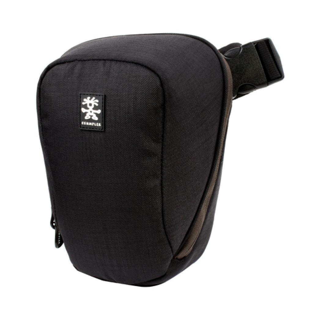 Фото-сумка Crumpler Quick Escape 400 (dull black) (QE400-001) изображение 4