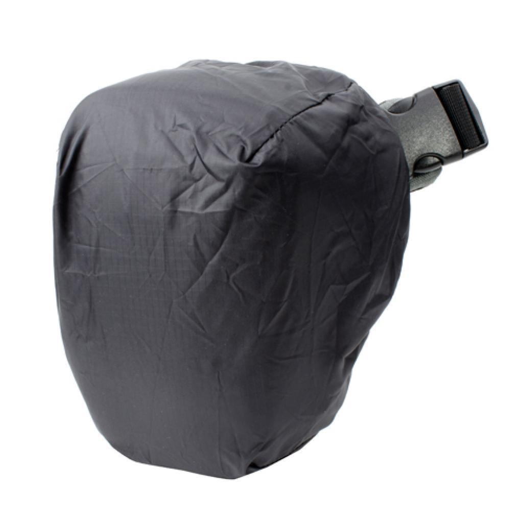 Фото-сумка Crumpler Quick Escape 400 (dull black) (QE400-001) изображение 5