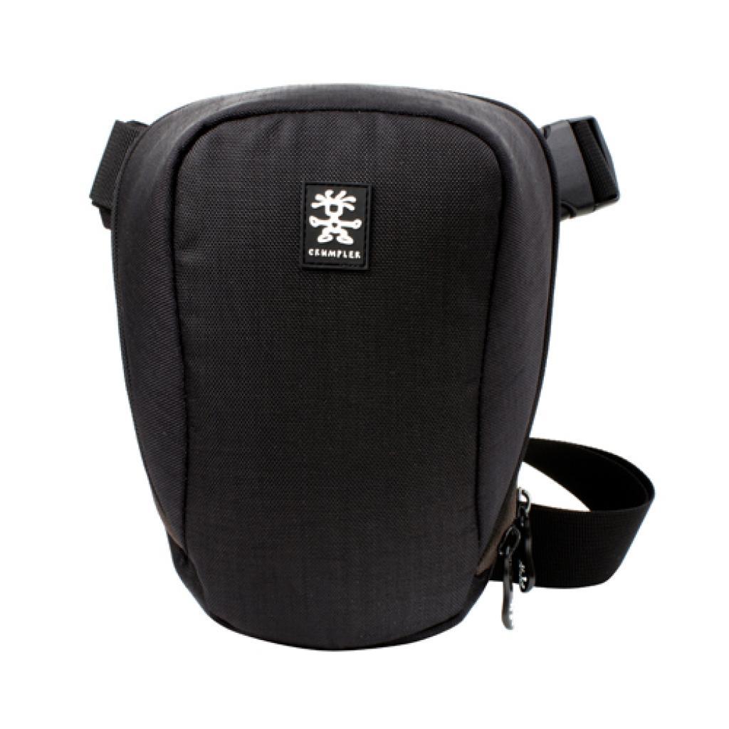 Фото-сумка Crumpler Quick Escape 400 (dull black) (QE400-001)