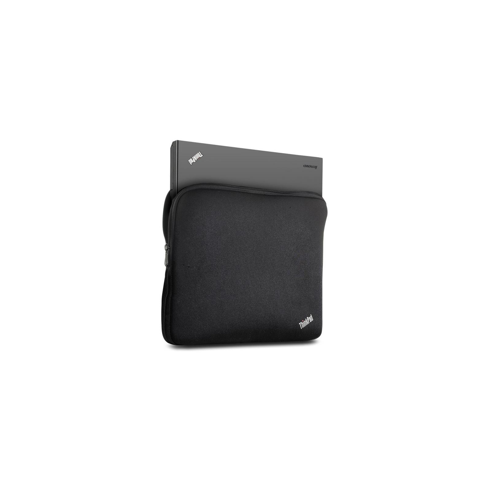 "Чехол для ноутбука Lenovo 15"" ThinkPad Case Sleeve (51J0477) изображение 4"