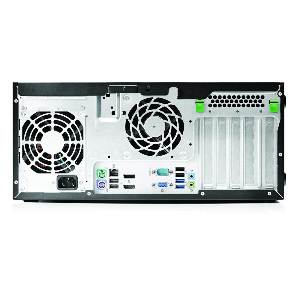Компьютер HP HP 800 TWR H5U06EA изображение 4