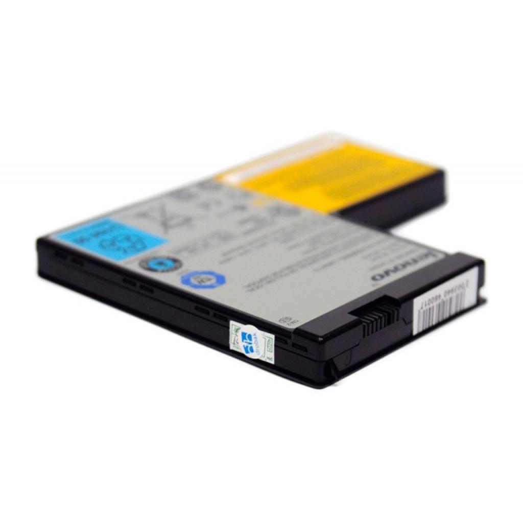 Аккумулятор для ноутбука IBM 42T4575 (101044) изображение 3