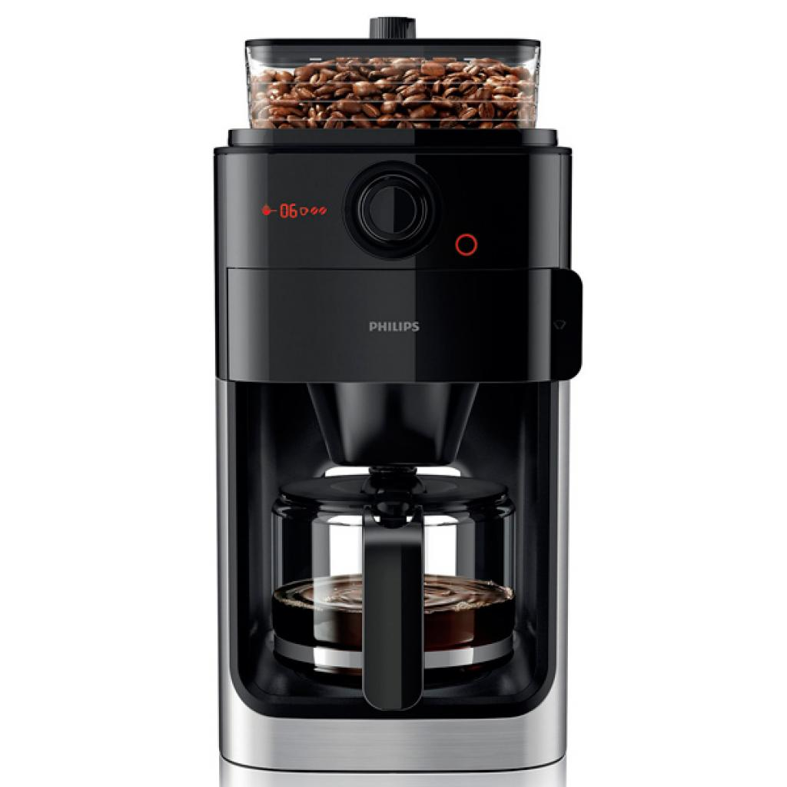 Кофеварка PHILIPS HD7761/00 изображение 2