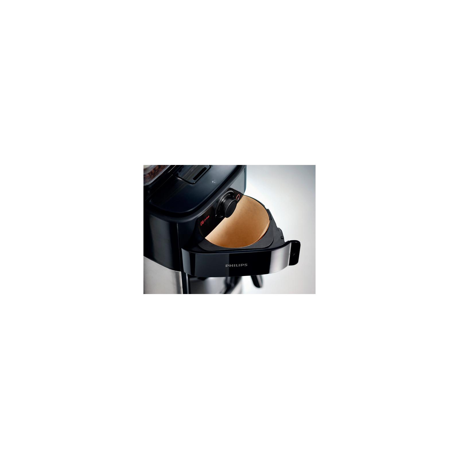 Кофеварка PHILIPS HD7761/00 изображение 3