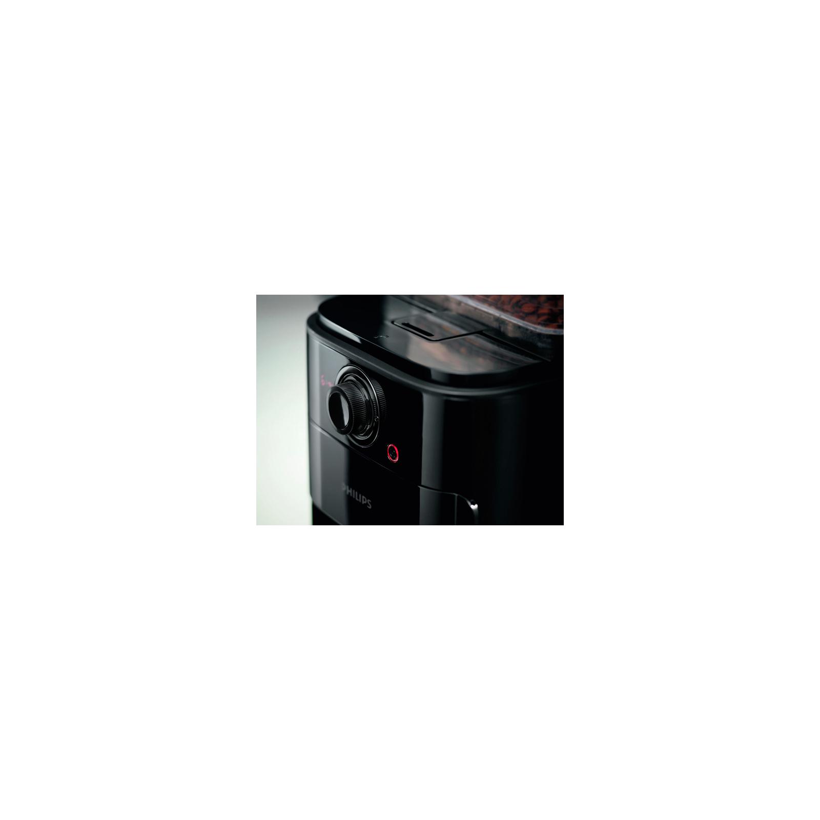 Кофеварка PHILIPS HD7761/00 изображение 4