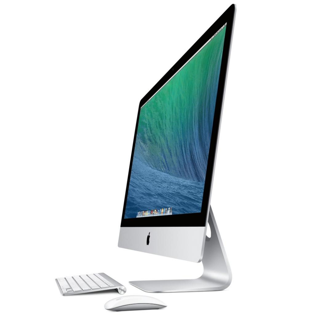 Компьютер Apple A1419 iMac (Z0PG00MB9) изображение 3