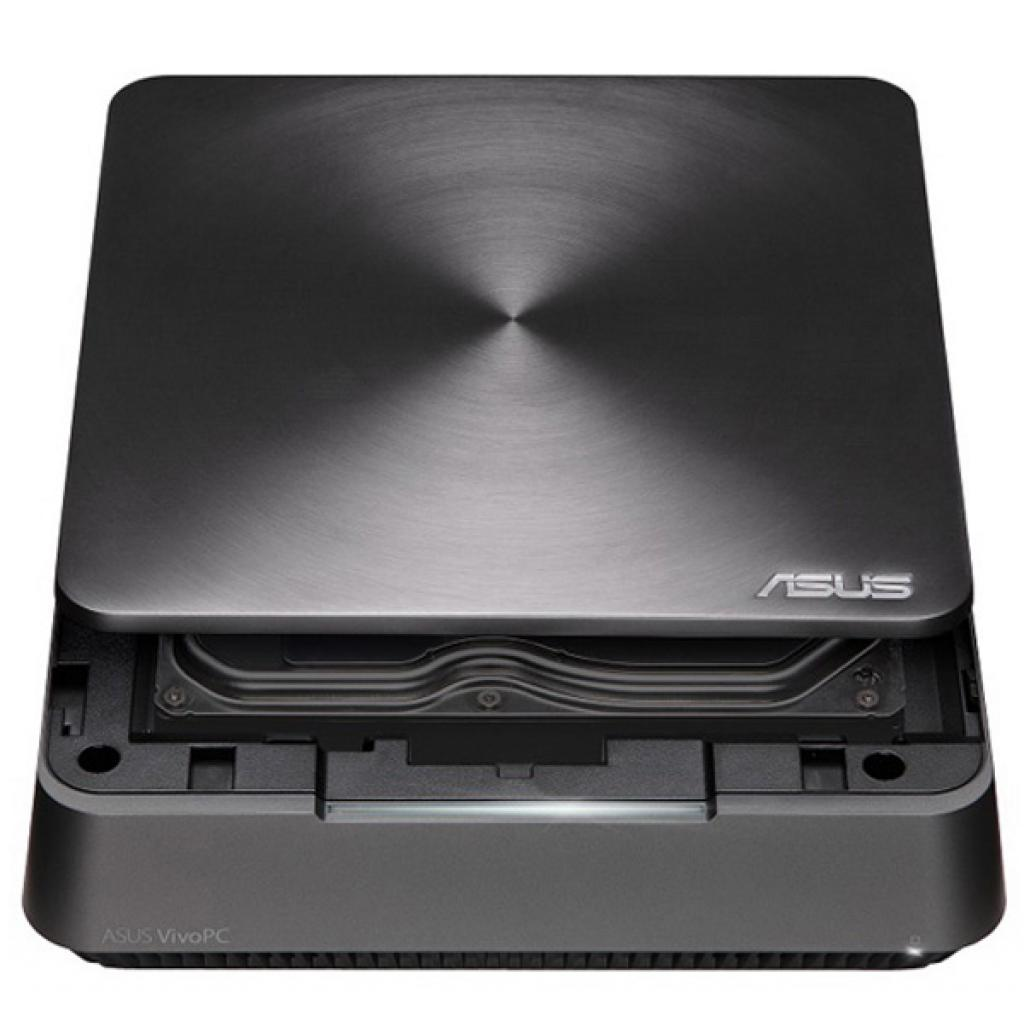 Компьютер ASUS VIVOPC-VM60-G059M (90MS0061-M00590) изображение 4