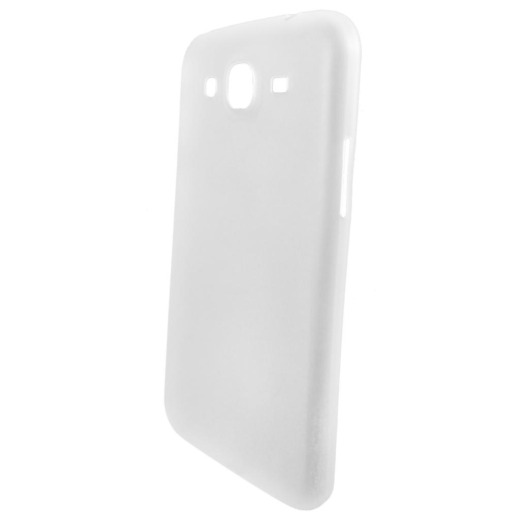 Чехол для моб. телефона GLOBAL для Samsung i9152 Galaxy Mega 5.8 (белый) (1283126455414)