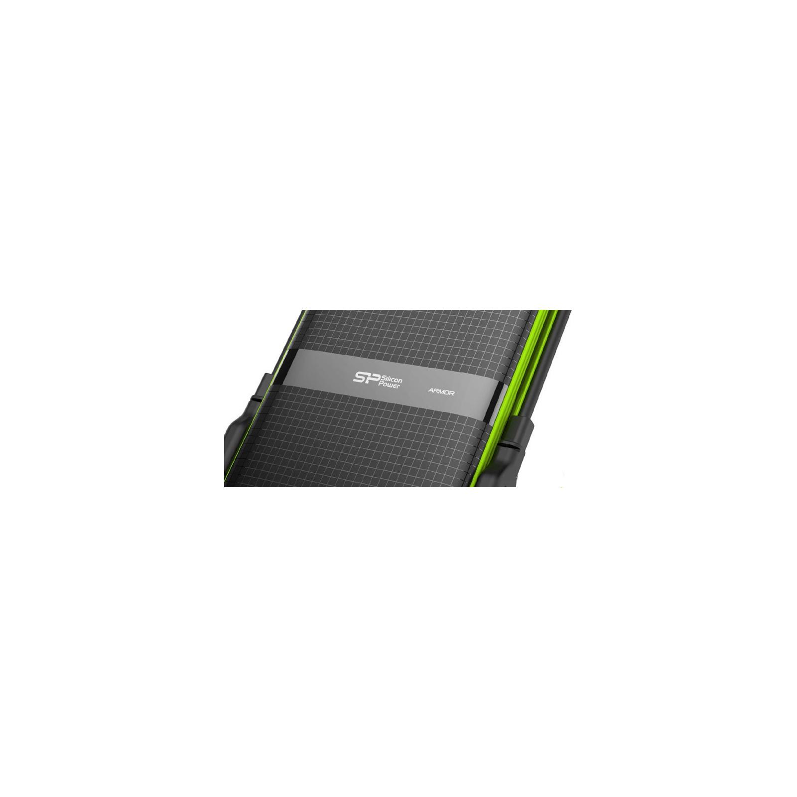 """Внешний жесткий диск 2.5"""" 2TB Silicon Power (SP020TBPHDA60S3K) изображение 5"""