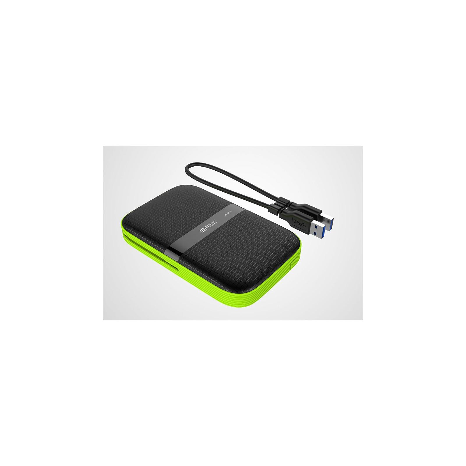 """Внешний жесткий диск 2.5"""" 2TB Silicon Power (SP020TBPHDA60S3K) изображение 6"""