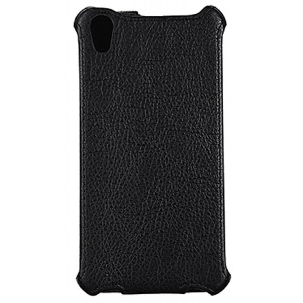 Чехол для моб. телефона Vellini для Lenovo S850 Black /Lux-flip /(216716) (216716) изображение 2