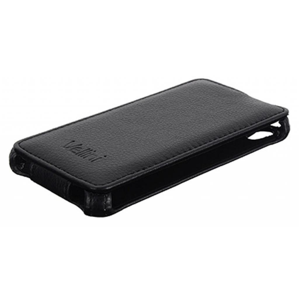 Чехол для моб. телефона Vellini для Lenovo S850 Black /Lux-flip /(216716) (216716) изображение 4