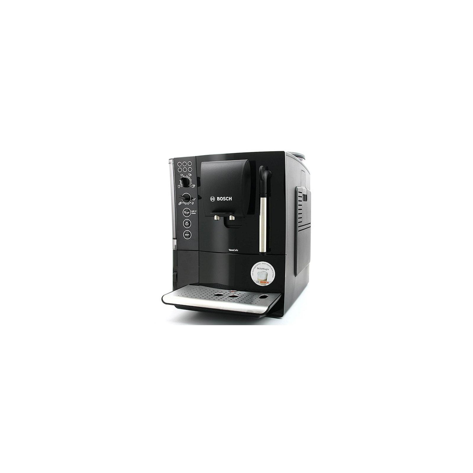 Кофеварка BOSCH TES50129RW изображение 2