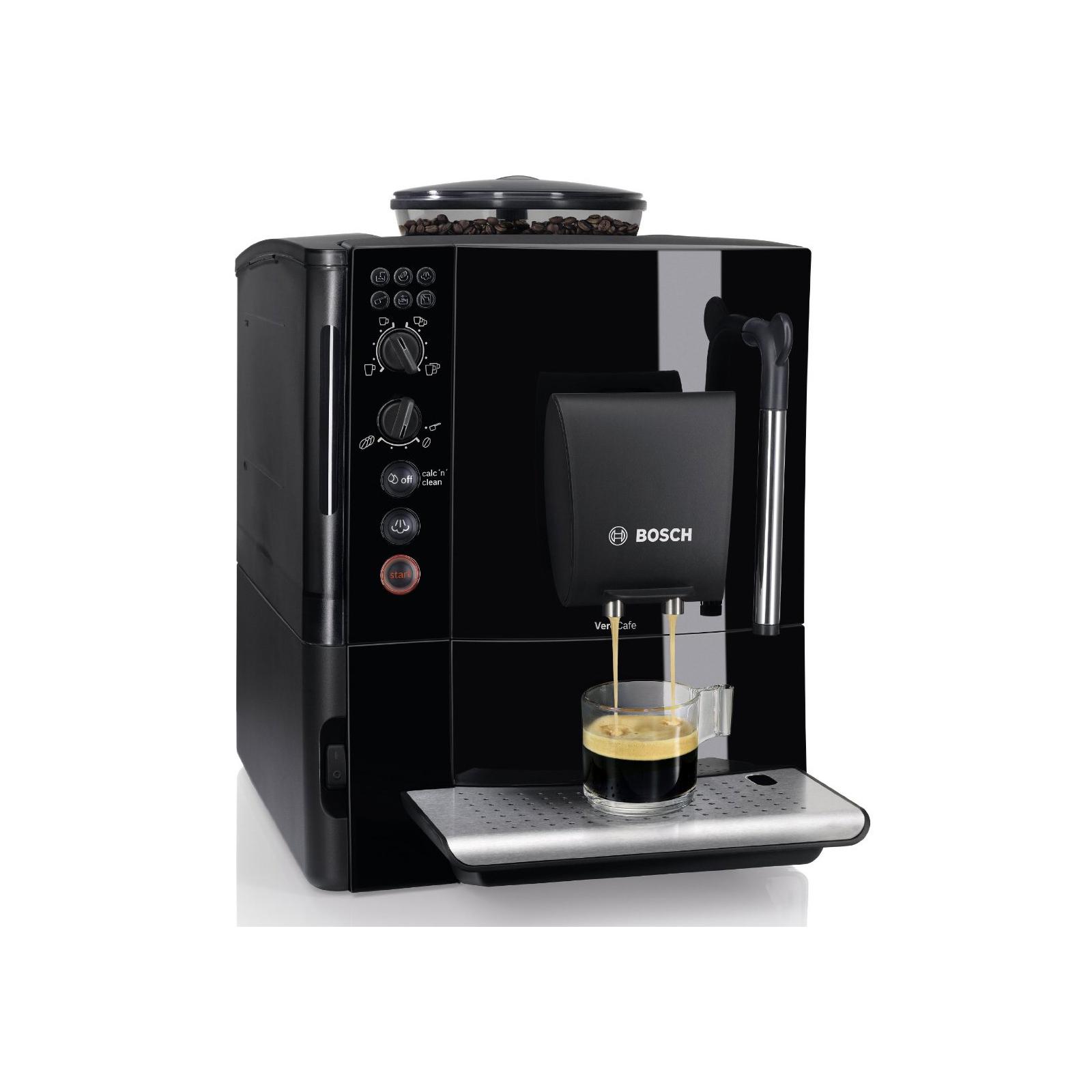 Кофеварка BOSCH TES50129RW изображение 3