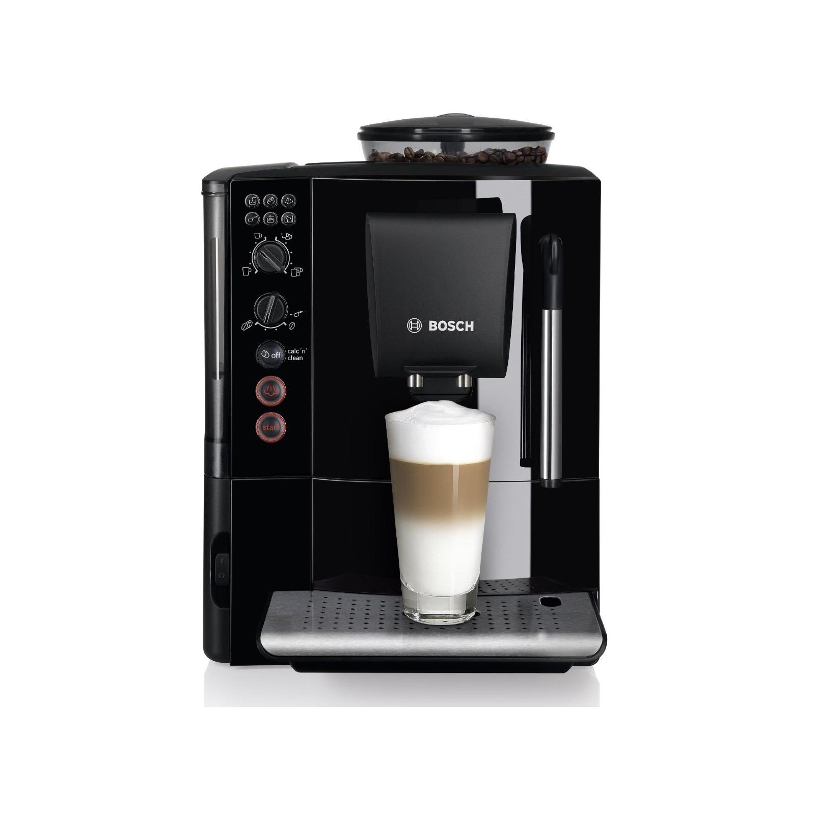 Кофеварка BOSCH TES50129RW изображение 5