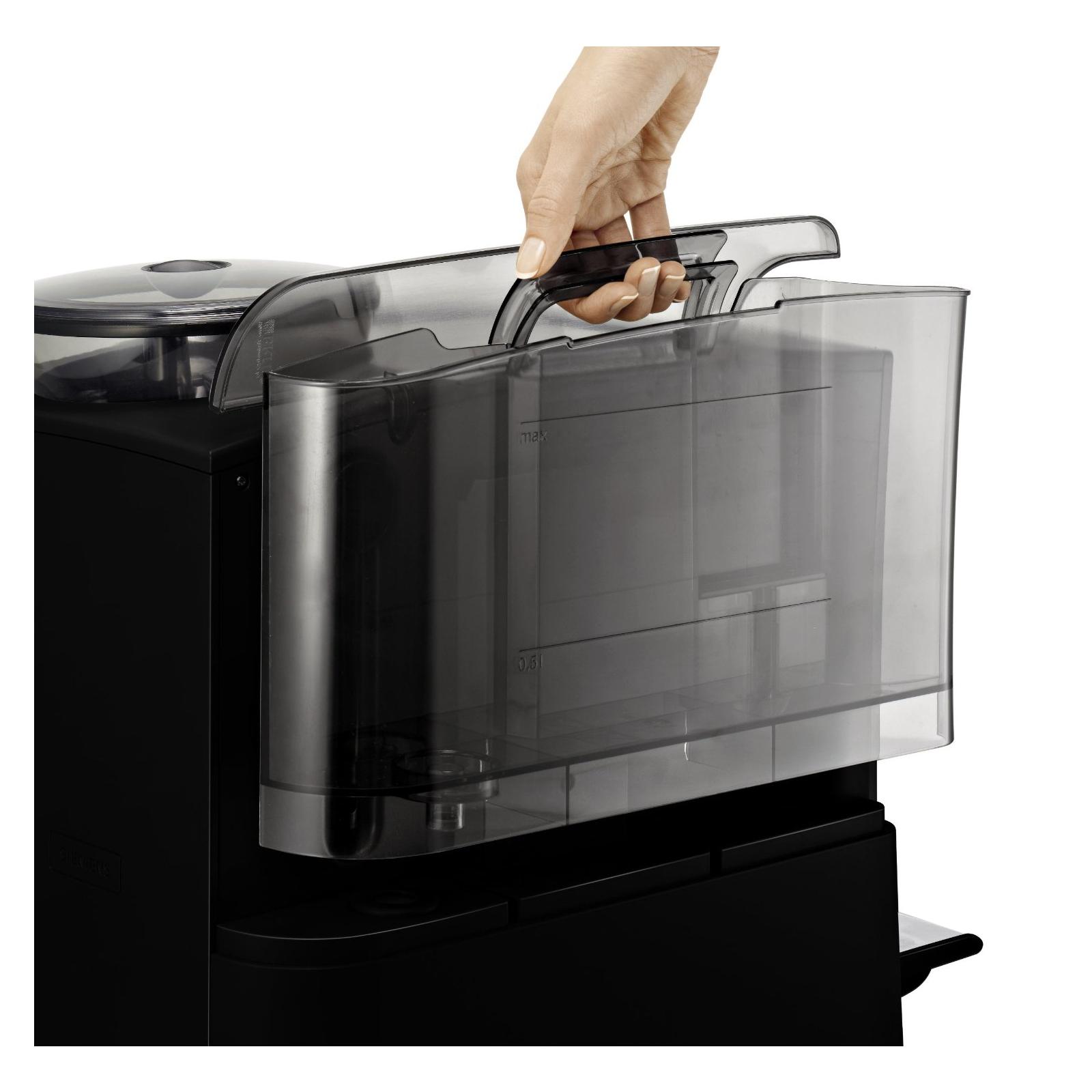 Кофеварка BOSCH TES50129RW изображение 7